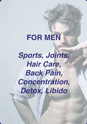 Men TRANSDERMAL MAGNESIUM
