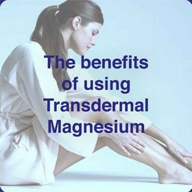 WHAT IS TRANSDERMAL MAGNESIUM ?