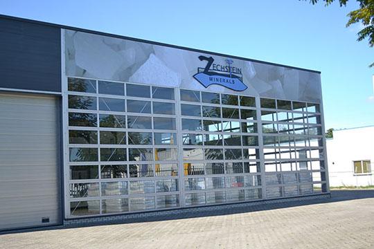 Image entreprise Zechstein in the Netherlands